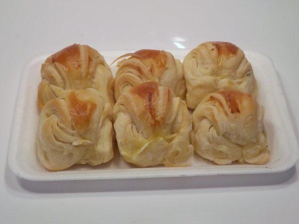 Croissant sem recheio,3495