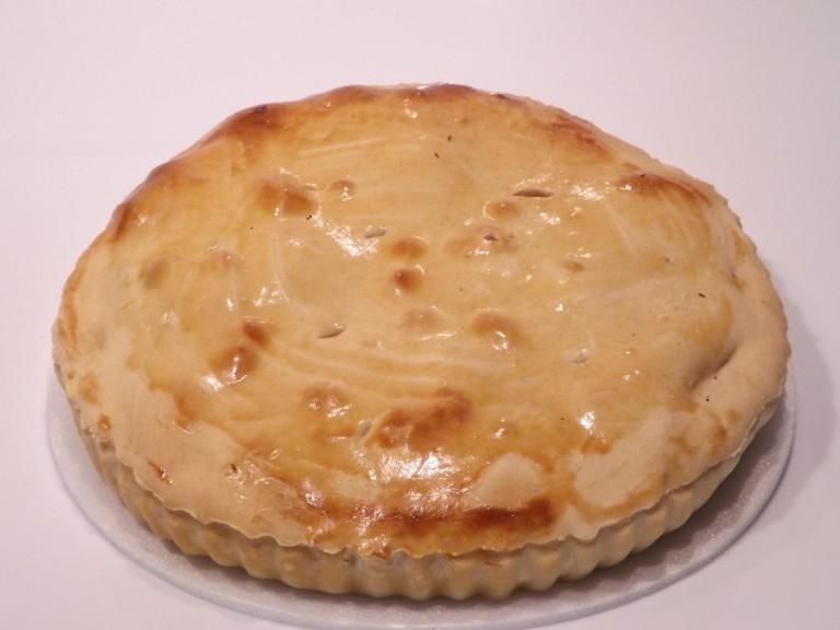 Torta frango com requeijao,4504