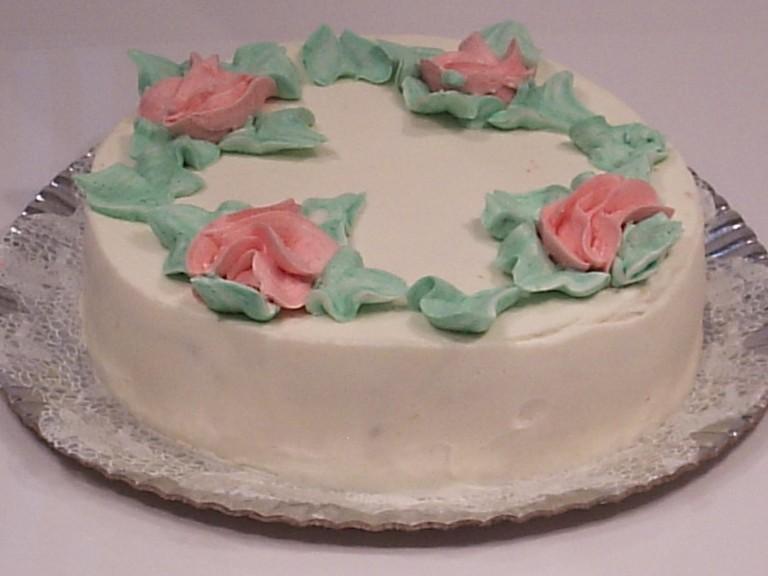 bolo confeitado de ameixa 3511