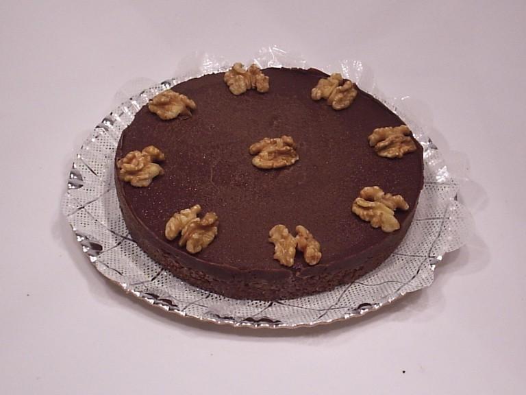 torta de camafeu 1708