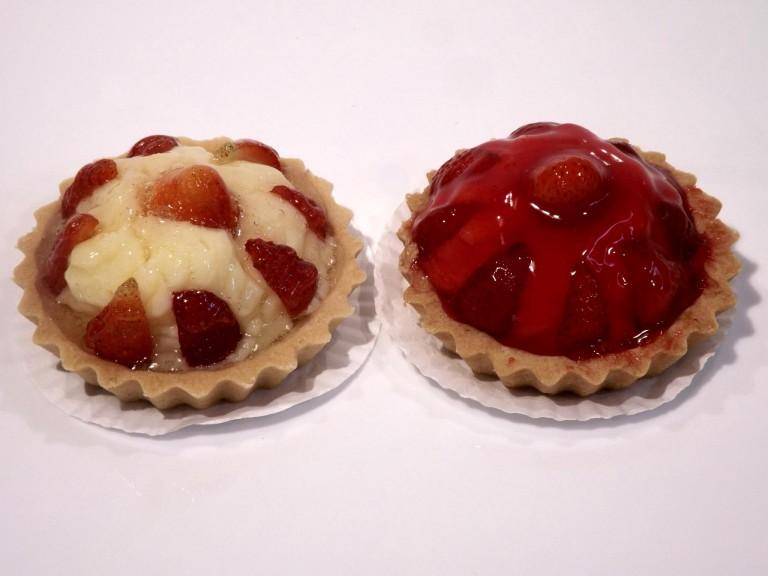 torteleta de morango,369